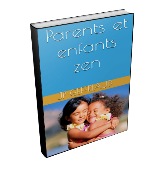 Votre livre Parents et enfants Zen ! 1