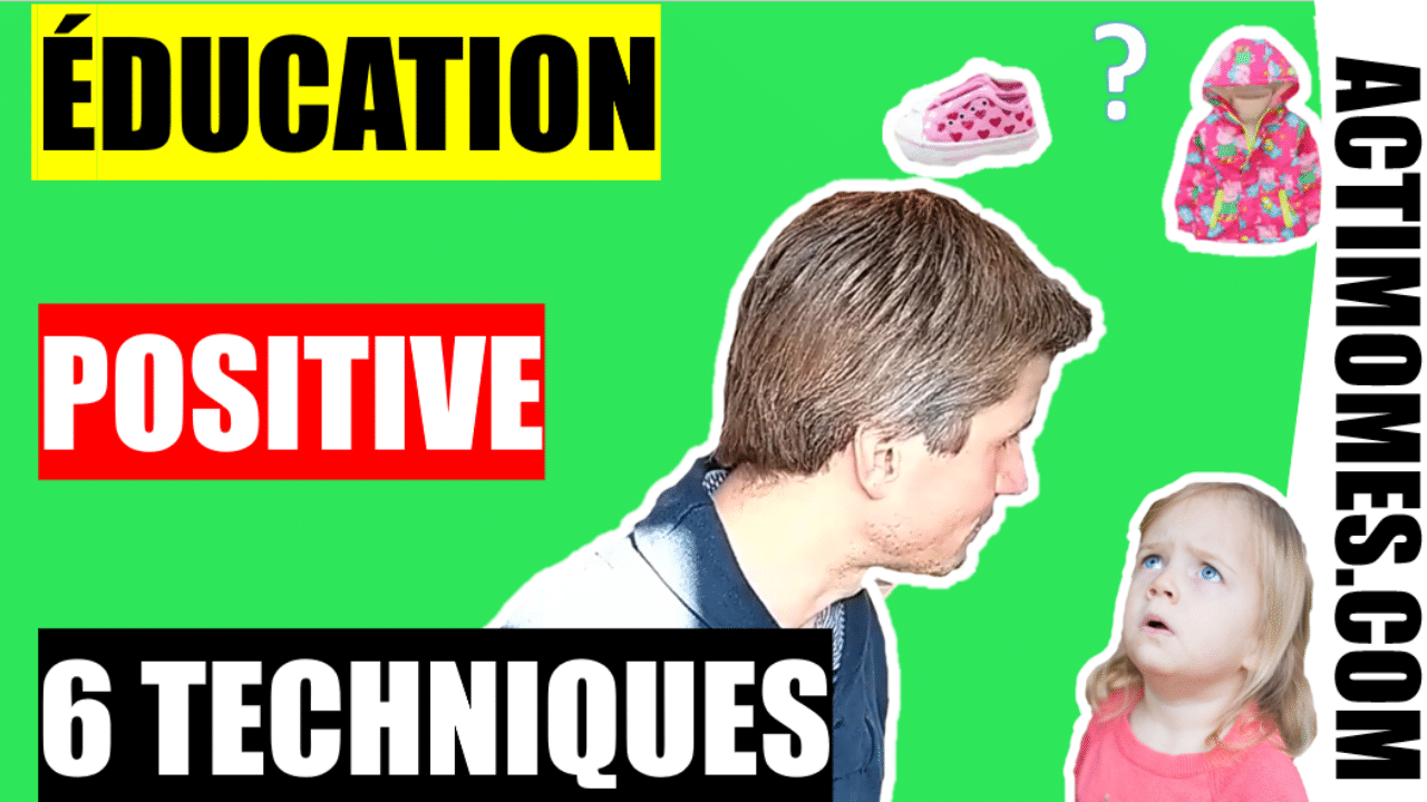 education positive 6 techniques