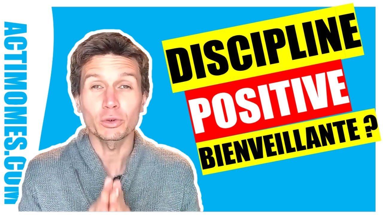 Education Positive fermeté et bienveillance 7 outils de la discipline positive