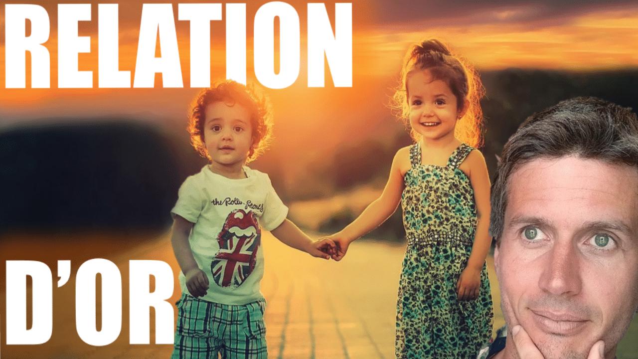 EDUCATION POSITIVE 9 régles d'or pour avoir de bonnes relations avec ses enfants