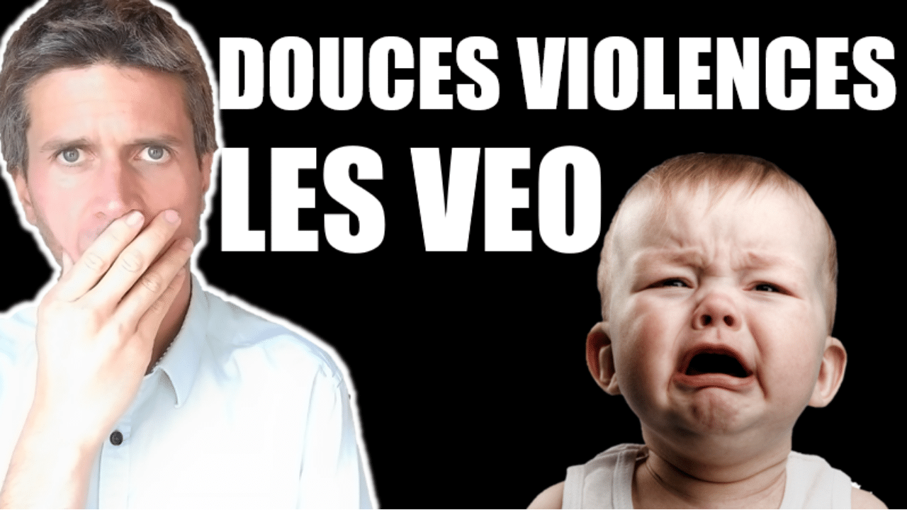 Douces violences les VEO