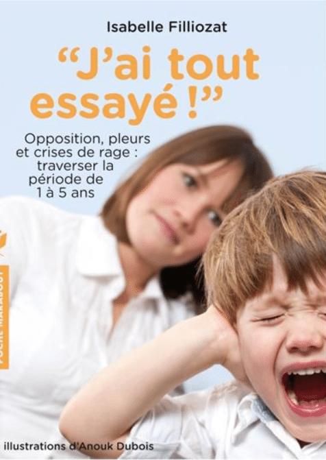 Enfant qui ne veut pas dormir 8 ASTUCES d'Isabelle Filliozat et Catherine Gueguen 1
