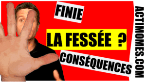 Finie la fessée Maud Petit loi 28 novembre 2018 les VEO